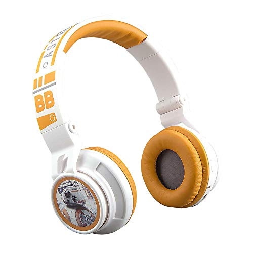 Star Wars Bluetooth Headphones for Kids