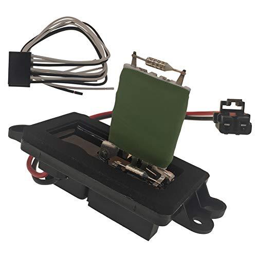 HVAC Blower Motor Control Module Resistor 15-81086 fits Chevroleet Chevy...