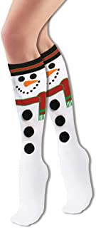 Forum Novelties Women`s Adult Christmas Socks