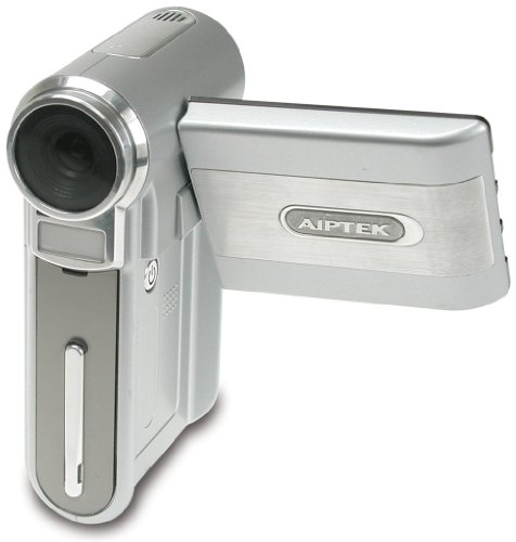 Aiptek Pocket PDV 6800 S Digitaler Camcorder