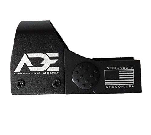 Ade RD3-009-MOS Red Dot Reflex Sight for Glock MOS 17 19 34 35 40 41 Pistol Handgun