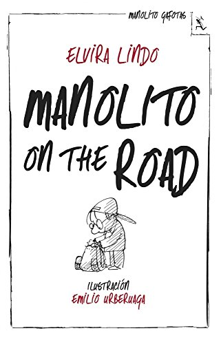 Manolito on the road (Biblioteca furtiva)