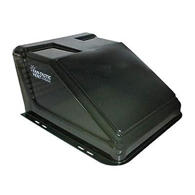 Fan-Tastic Vent U1500GR Ultra Breeze Vent Cover Smoke from FAN-TASTIC VENT