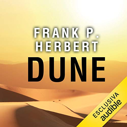 Dune  By  cover art
