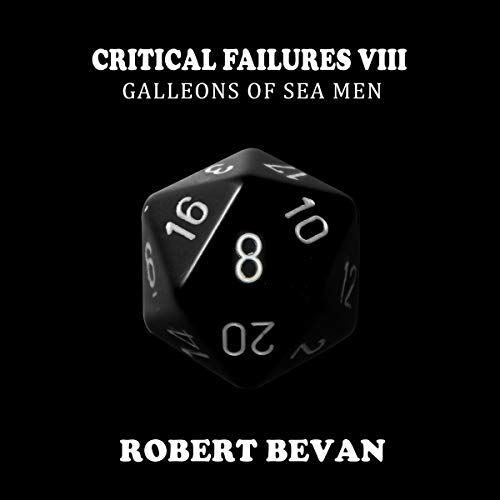 Critical Failures VIII  By  cover art