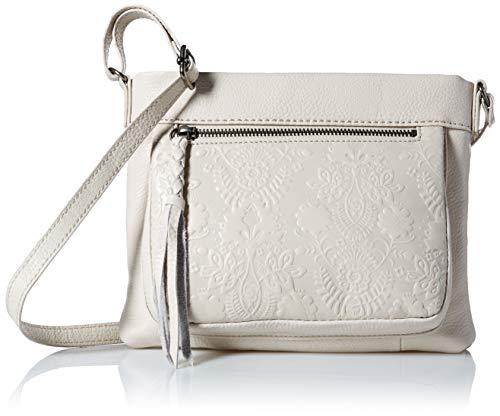 Strap Drop: 711640619094 inches; Pockets: 2 slip, 1 zip, 2 exterior