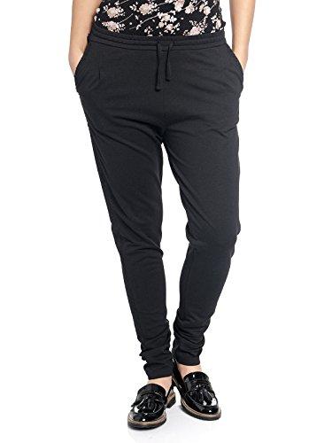 Vive Maria Biker Girl Sweatpants schwarz, Größe:L
