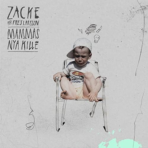 Zacke