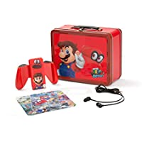 Power A - Lunch Box Tin Kit + Mario GS Design (Nintendo Switch)
