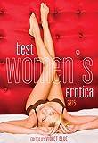 Best Women's Erotica 2015