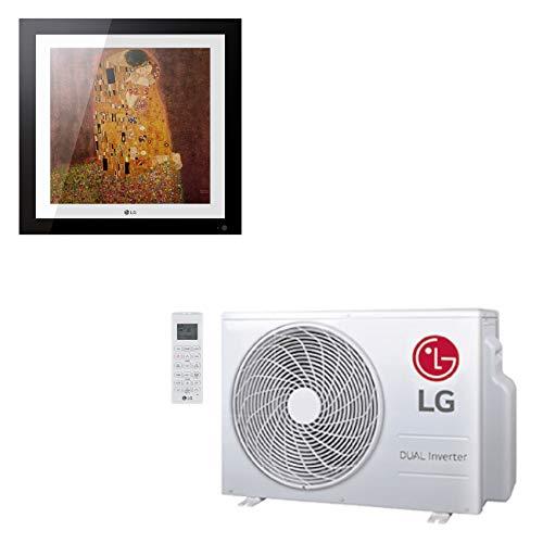 LG CONDIZIONATORE CLIMATIZZATORE INVERTER 9.000 Btu ARTCOOL Gallery GASR32 A+++ WiFi Ready