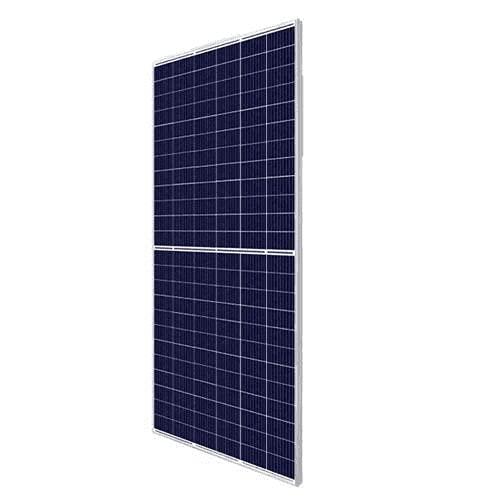 Módulo Painel Placa Solar Fotovoltaica OSDA 450w Mono Half Cell