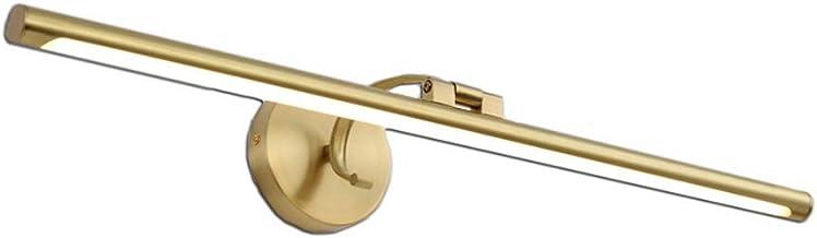 HEG Nordic Modern LED Spiegel Headlights Creative Simple Mode kaptafel waterdichte Anti-fog Badkamer Lamp van de Muur Lamp...