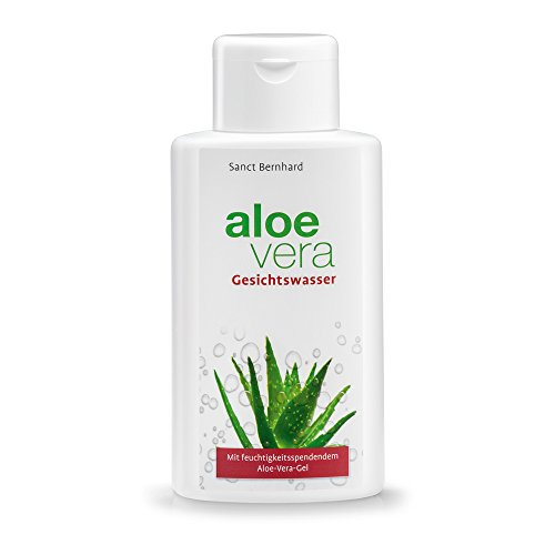 Sanct Bernhard Aloe Vera Gesichtswasser 250 ml