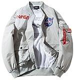 ROSEUNION NASA Chaqueta Ma-1...