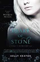 Heart of Stone (Gods & Monsters) (Volume 4)