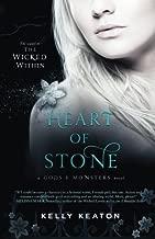 Heart of Stone (Gods & Monsters) (Volume 4)