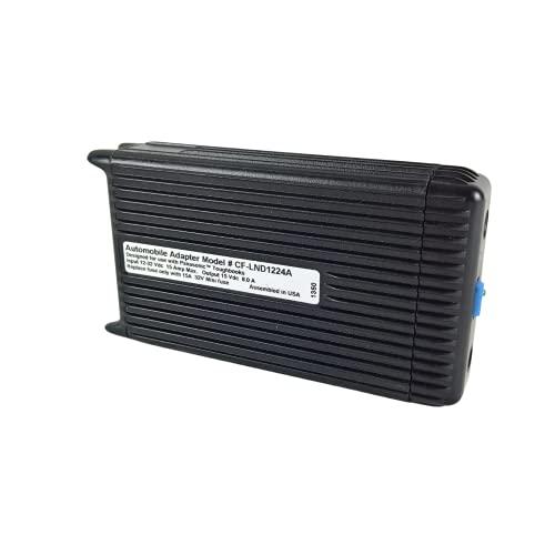 Panasonic cf-car LND1224A Adapter 15V 8A 120W Toughbook CF–74CF–52CF–31