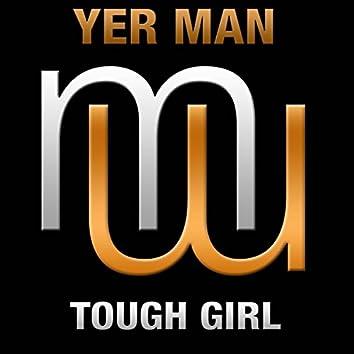 Tough Girl (Radio edit)