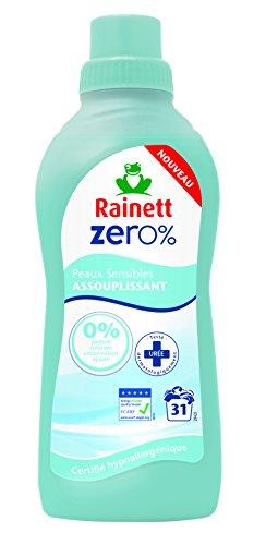 RAINETT 714409 Assouplissant Ecologique 0%