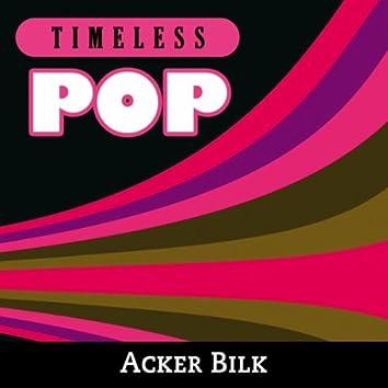 Timeless Pop: Acker Bilk