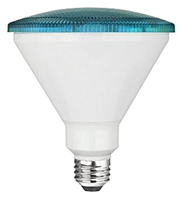 TCP 90 Watt LED PAR38 Flood Light Bulb