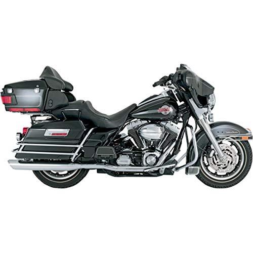 Vance & Hines Dresser Duals Header System Chrom Harley Davidson Touring 95-08