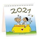 Goebel Tischkalender 2021 Der kleine Yogi® Kalender NEUHEIT