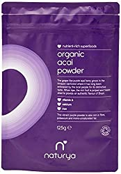 QUALITY: Organic, Gluten-Free, Vegan and Kosher. Every batch of product is independently tested at a UKAS accredited lab for heavy metals, Microbes and over 1000 pesticides. Only once the batch has passed is it released to be packed. BENEFITS: Acai i...