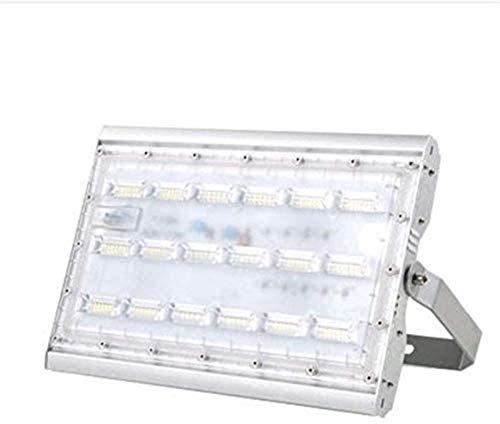 THj Luz de Trabajo Focos LED de Ahorro de energía Campo de fútbol/Patio/Fábrica/Plaza de jardín/Sitio de construcción de túneles/Publicidad/Luz de proyección Luz Impermeable al Aire Libre
