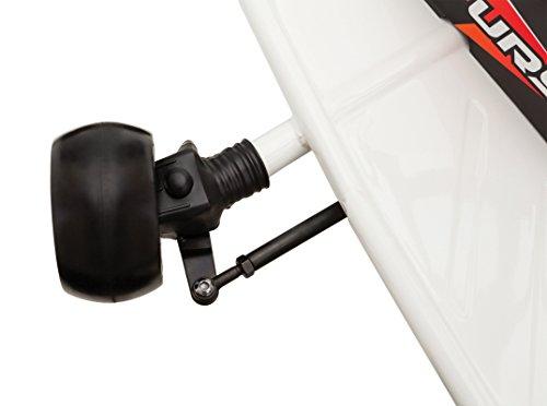 Razor Ground Force Drifter Kart - White