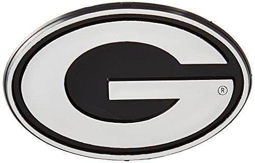 georgia bulldog car emblem - 2