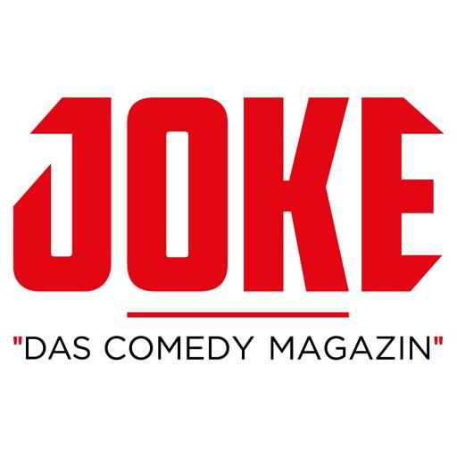 JOKE - Das Comedy Magazin