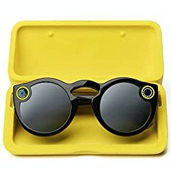Snap Spectacles in schwarz auf Amazon*