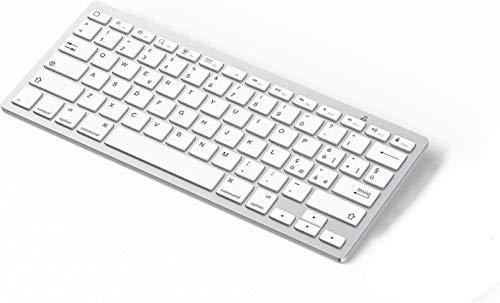 OMOTON Bluetooth Keyboard-Layout Italian