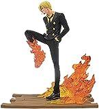 Banpresto One Piece Figurine Log File Selection Fight 15 cm Vol.2 BP16815