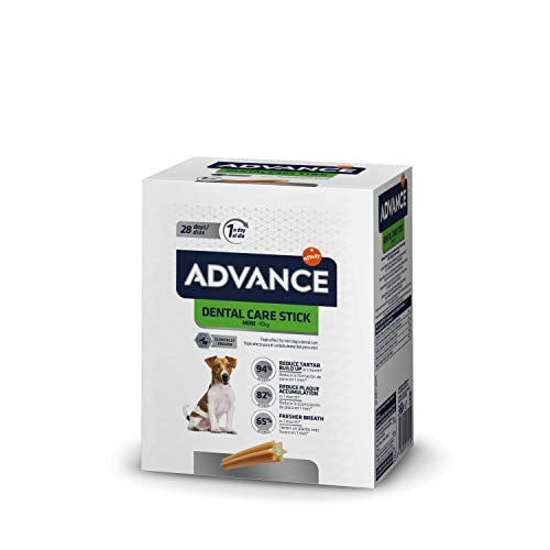 Advance Advance Snacks Dental Care Stick Mini para Perro - 360 gr