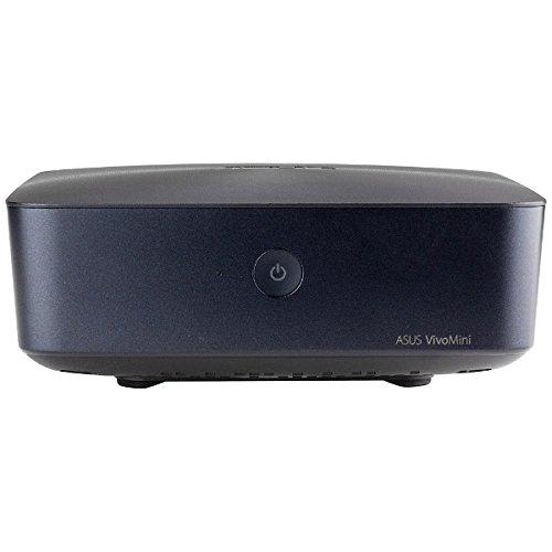 『ASUS デスクトップPC UN65H-M007Z (Corei3-6100U/メモリ4GB/HDD1TB/Win10 64bit/HDMI/DP/USB3.0/IEEE802.11AC)』の2枚目の画像