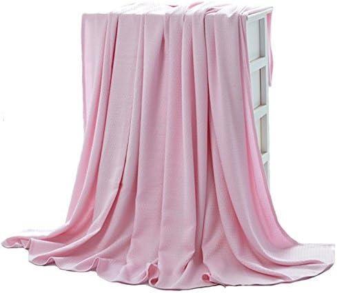 Bluestar Natrual Bamboo Throw 全商品オープニング価格 Blanket Soft 正規激安 f Breathable