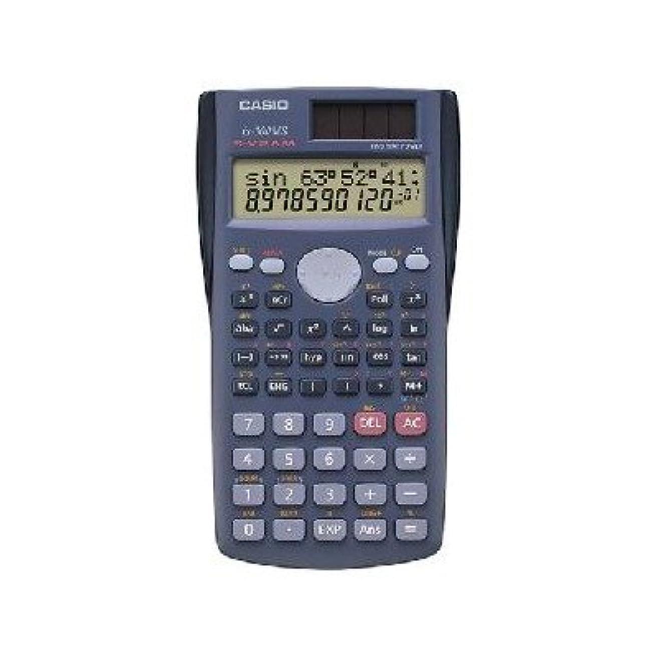 うるさい速報項目2t47054?–?Casio fx-300ms Scientific Calculator