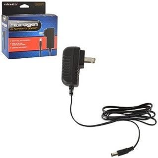 Retro-Bit RetroGEN AC Adapter Power Supply For Genesis 1