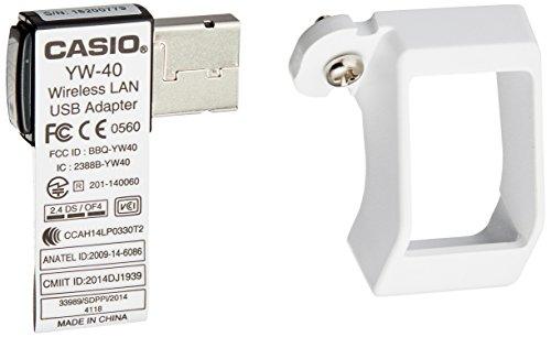Casio YW40 Wireless LAN Adptr XJF20XN (YW-40)