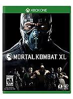 Mortal Kombat XL (輸入版:北米) - XboxOne