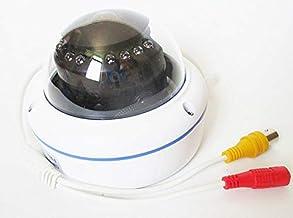 Surveillance Recorder Video Surveillance Camera Ahd 1080P Hd 2Mp Ir Mini Dome Panoramic Home Security CCTV Analog 360 Camera