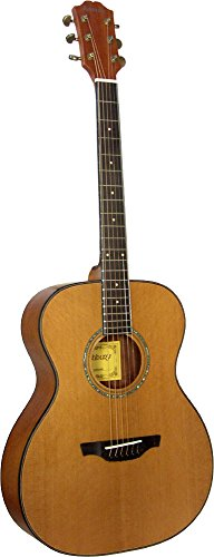 Ashbury AG-43 OOO Guitar