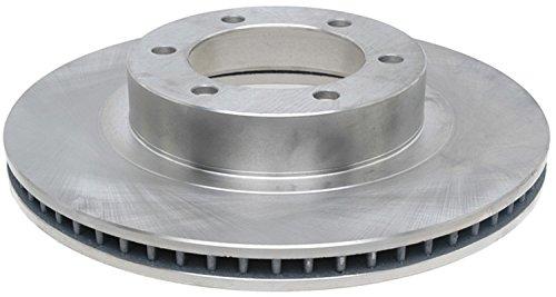 ACDelco Silver 18A1615A Front Disc Brake Rotor