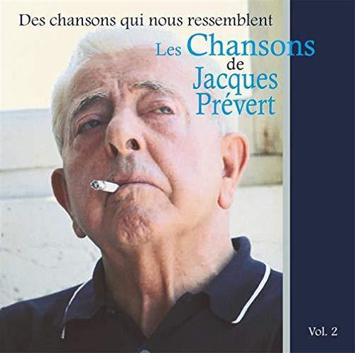 Ressemblent-Les Chansons de Jacques Prévert