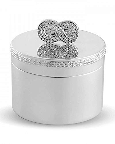 Wedgwood Vera Wang Baby Kollektion Infinity-Tooth Box