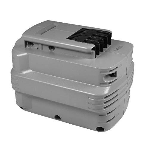 Trade-Shop - Batería Ni-MH (24 V, 3300 mAh, sustituye a Dewalt DE0-240, DE0-240-XJ, DE0-241, DE0-242, DE-0243, DE-0243-XJ, DW-0240, DW-0241, DW-0242-XRP) DW-024 3 BHA-24.