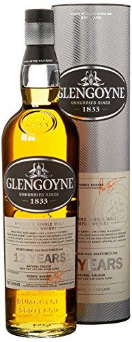 Glengoyne 12 Jahre Highland Malt (1 x 0.7 l)